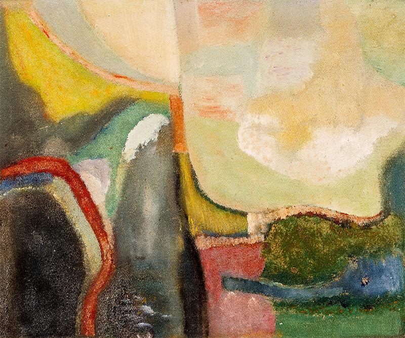 Jan Lebenstein, Aukcja Sztuki Nowoczesnej, Dom Aukcyjny Libra