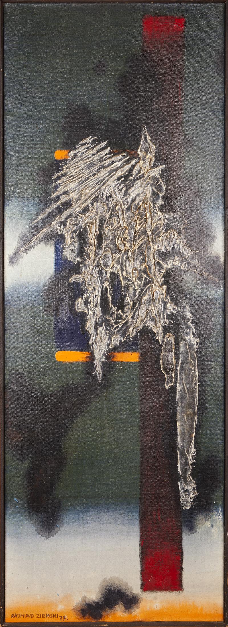 Erna Rosenstein, Aukcja Sztuki Nowoczesnej i Klasycznej, Dom Aukcyjny Libra