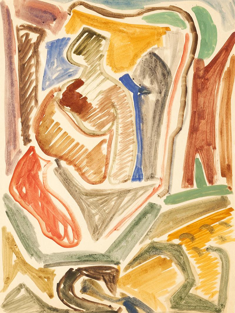 Henryk Stażewski, Relief 34–A, 1979