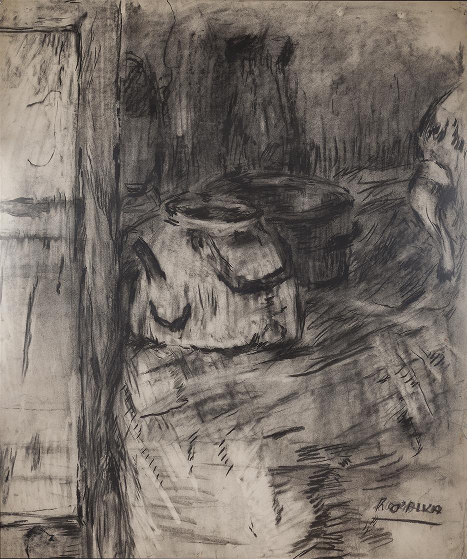 Eugeniusz Markowski, Diablo, 1970