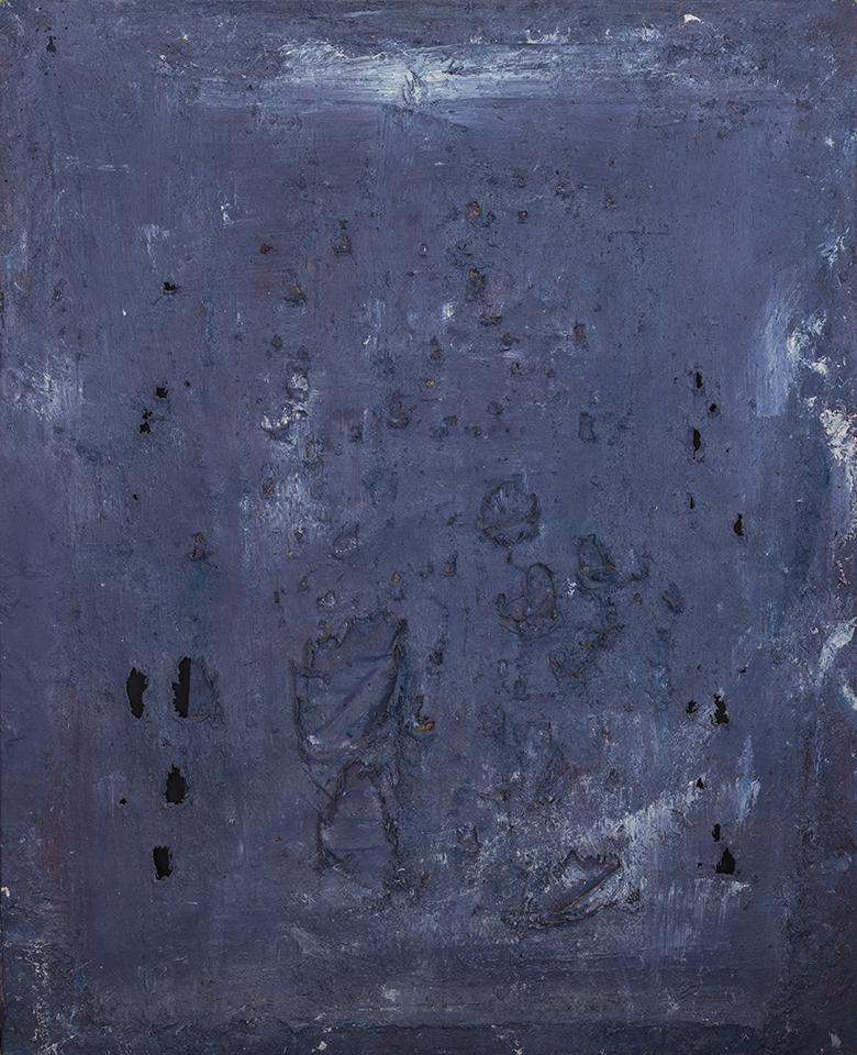Jarosław Modzelewski, Chłopiec z lewkiem, 1996