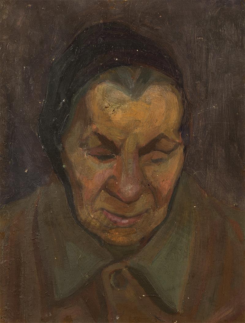 Judyta Sobel, Aukcja Sztuki Nowoczesnej i Klasycznej, Dom Aukcyjny Libra