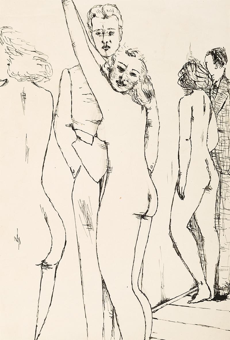 Marian Konarski, Aukcja Sztuki Nowoczesnej i Klasycznej, Dom Aukcyjny Libra